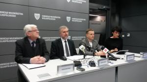 Ponad sto milionów złotych na budowę Wielkopolskiego Centrum Zdrowia Dziecka