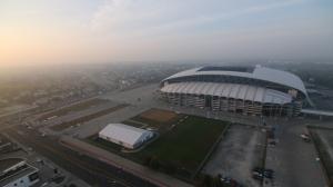 Stadion przy Bułgarskiej zmieni nazwę?