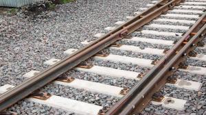 Kolejny wypadek kolejowy w Lesznie