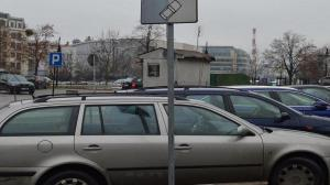 Bezpłatne parkowanie w centrum