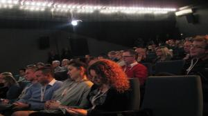 Festiwal filmowy... poza kinem
