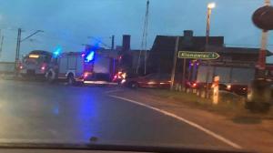 Tragiczny wypadek pomiędzy Lesznem a Lipnem