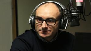 """Karol Klimczak w """"Sportowej Arenie"""""""