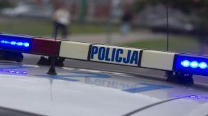 Tragiczny wypadek na trasie z Poznania do Leszna
