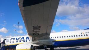 Więcej połączeń lotniczych z Ławicy