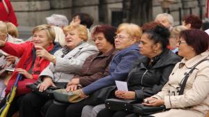 Poznań miastem przyjaznym dla seniorów