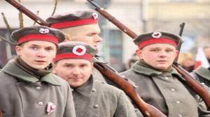 Potyczki z Prusakami na rocznicę Powstania