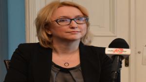 Agnieszka Pachciarz - znowu w NFZ