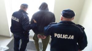 Pijacki atak na obcokrajowców w Gnieźnie