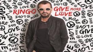 Ringo Starr,