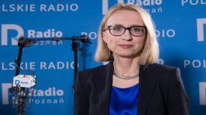 Kluczowy temat - Minister Finansów Teresa Czerwińska - 12 kwietnia 2018