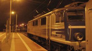 Opóźnienia pociągów na wielkopolskich trasach
