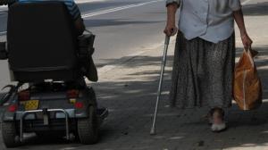 Trzcianka otwarta na niepełnosprawnych