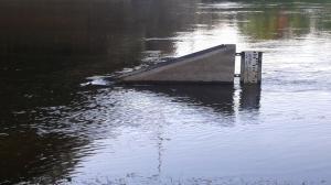 IMGW ostrzega. Rzeka może przekroczyć stan alarmowy
