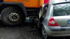 Tragiczny wypadek w podpoznańskim Biedrusku