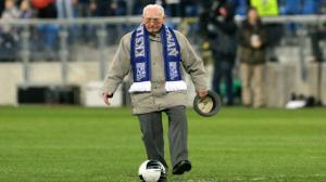 Zmarł najstarszy piłkarz Lecha