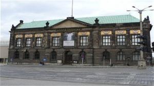 Muzeum Narodowe wypięknieje?
