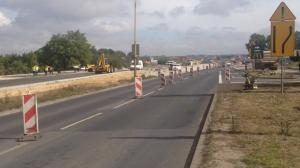 Konin i Kalisz bez dofinansowania na drogi