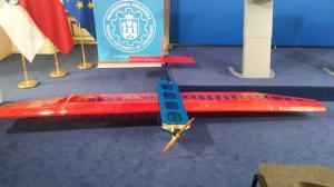 Samolot z poznańskiej politechniki poleci do Meksyku