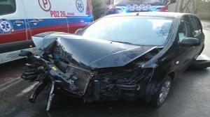 Na drogach ślisko i mnóstwo wypadków. 2 osoby nie żyją