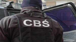 Grupa handlarzy narkotyków z zakładu karnego rozbita