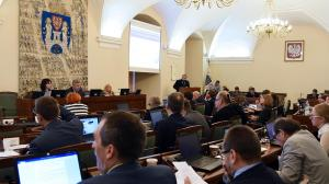 Poznański radny oskarża prezesa miejskiej spółki