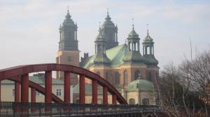 Jak dawniej wyglądała katedra? Wystawa w poznańskim ratuszu