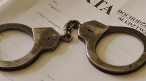 65-latek usłyszał zarzut nieumyślnego spowodowania śmierci żony