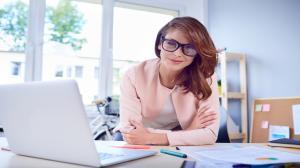 Kobietom w biznesie jest trudniej?
