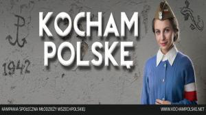 """""""Kocham Polskę"""" w Poznaniu"""