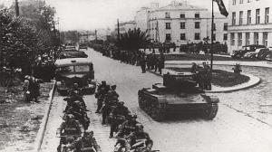 Sowiecka agresja na Polskę we wrześniu 1939 roku