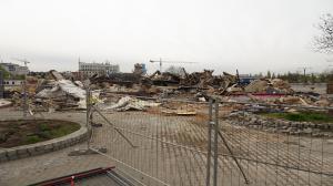 Poznań będzie miał nowy rynek