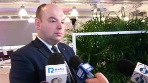 """Minister komentuje kontrowersyjny wpis Tuska. """"Jego słowa są szkodliwe dla Polski"""""""