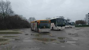 Specjalny autobus pomaga bezdomnym