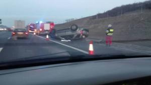 Wypadki na drogach. Zginęła 70-latka