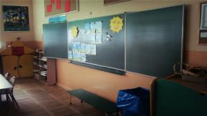 Rodzice bronią szkoły w Kiełczewie