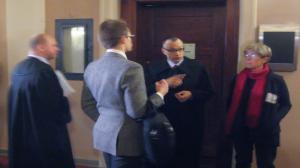 Sprawa Józefa Piniora. Sąd przyspiesza