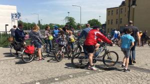 Poznań wydaje za mało na rowerzystów?