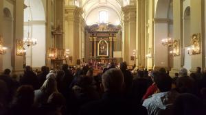 Zawierzenie archidiecezji  św. Józefowi
