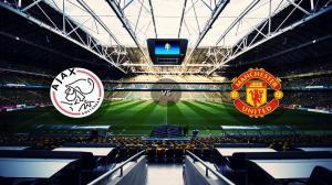 Tomasz Rząsa przed meczem Ajax-Manchester Utd