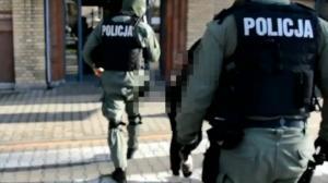 Zabójstwo w Luboniu. Podejrzany Ukrainiec