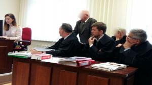 Radcy prawni oszukali rolnika. Stracił 1,2 mln zł