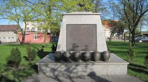170. rocznica bitwy pod Miłosławiem