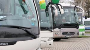 Nowoczesne autobusy w Wągrowcu