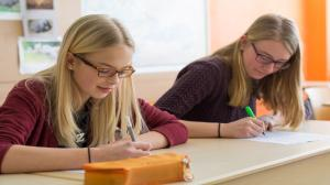 Ruszają egzaminy gimnazjalne