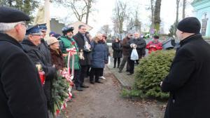 W rocznicę śmierci Zofii Urbanowskiej