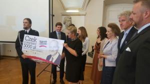 Nagroda im. Macieja Frankiewicza