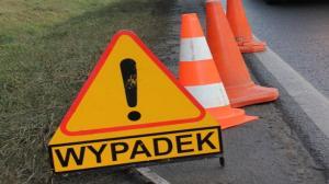 Dwa tragiczne wypadki na drogach