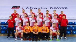 MKS Kalisz - SPR Stal Mielec już o 18:30