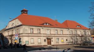 Nowe oblicze Muzeum Regionalnego i Placu Karola Marcinkowskiego